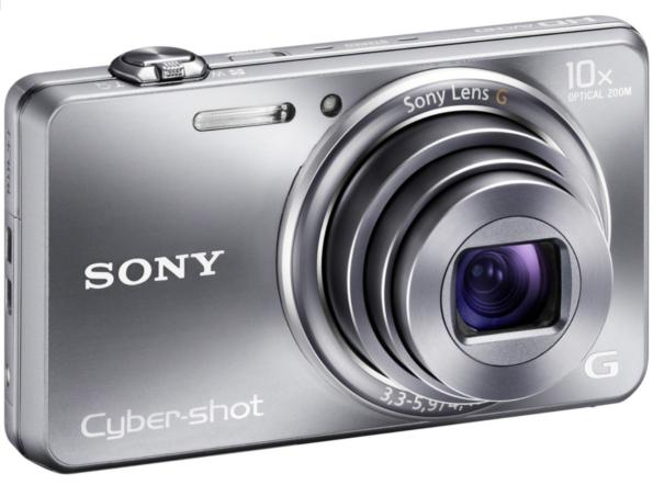 Camaras Sony W X100
