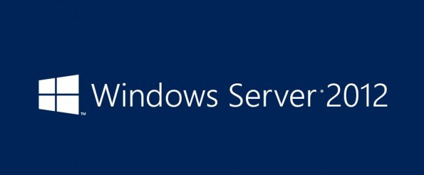 Windows Sever 2012