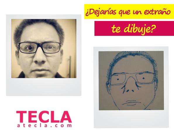 Selfless Potrait http://teclaatecla.com