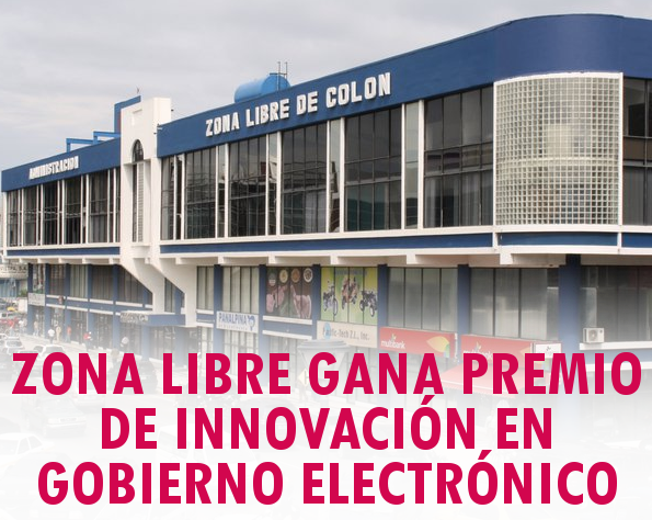 Zona libre premio innovatic