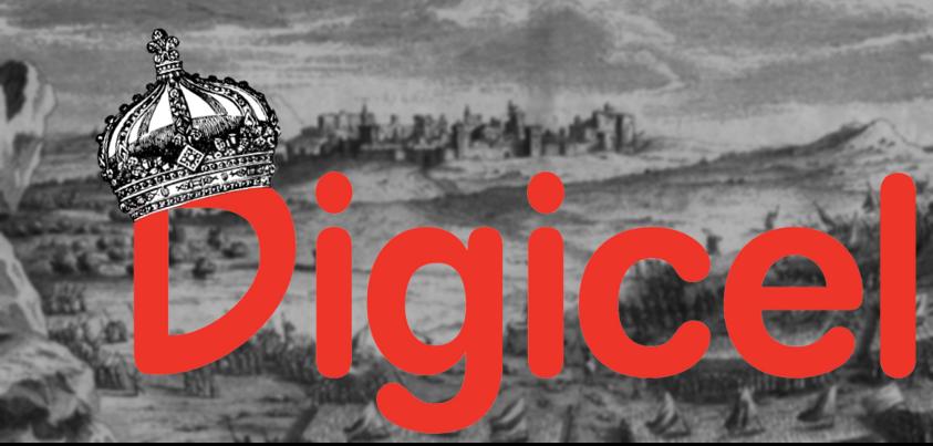 Digicel lider