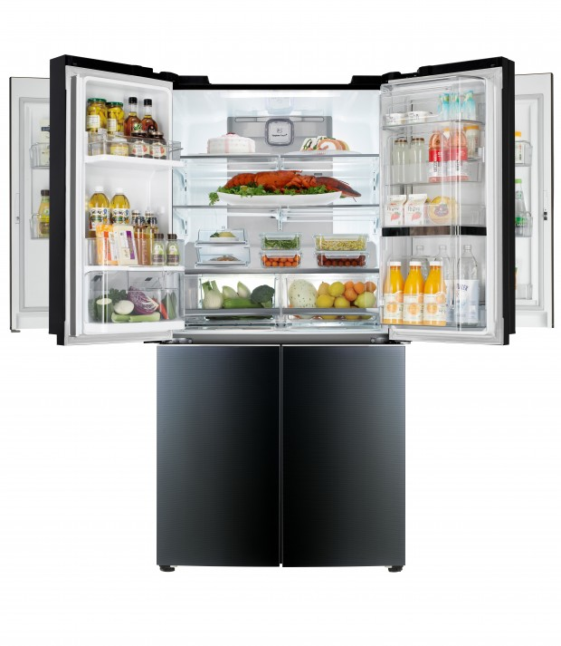LG DID Refrigerator 02