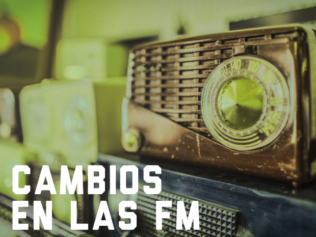 FM CAMBIAN EN PANAMA