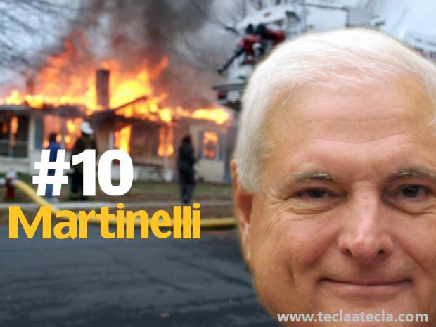 10 Martinelli TeclaAtecla