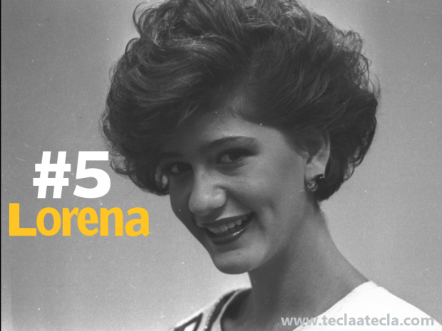 5 Lorena TeclaAtecla